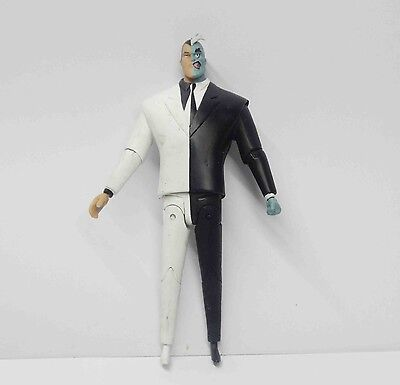 DC Collectibles Batman Animated Series two-face Action Figure New Adventures