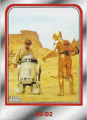 2015 Star Wars Journey To The Force Awakens Choose Your Destiny #CD7 R2-D2