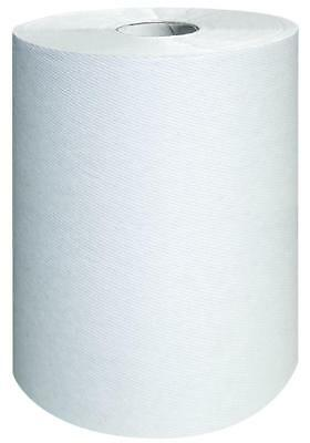 Scott 44199 Roll Hand Towel White 140m Ctn 8
