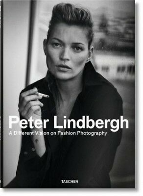 Peter Lindbergh. A Different Vision on Fashion Photography (Buch) NEU