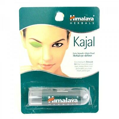 Himalaya Herbal Kajal for Eyes Direct From India 1 Gm | FREE Delivery