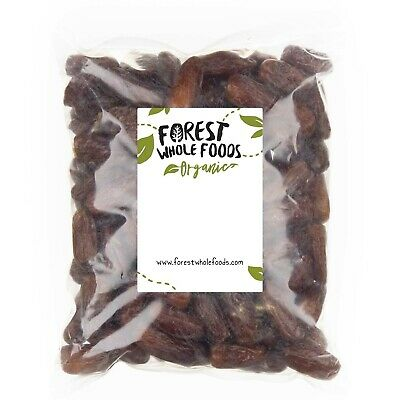 Organic Pitted Deglet Nour Dates