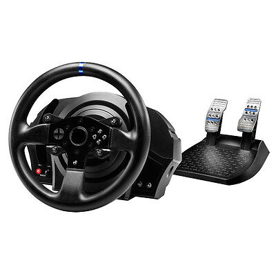 Thrustmaster T300 RS Steering Wheel Force Feedback for PC/PS4 - 4168049