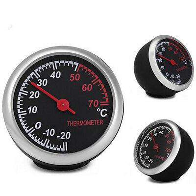 Car Mechanics Thermometer Digital Pointer for Auto Time Diagnostic Tool Gauge