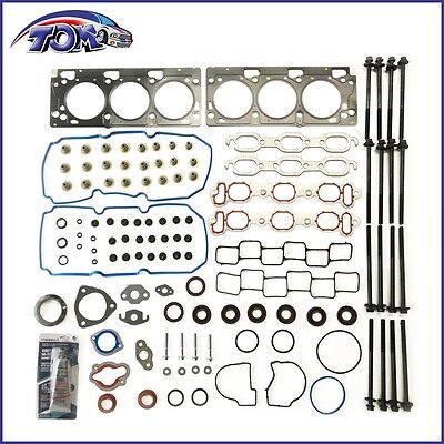 Brand New Head Gasket Set With Bolts For 99-06 Chysler 300 Pacifica Dodge Magnum