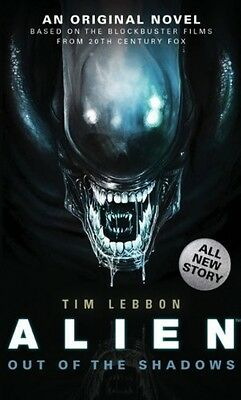 Alien - Out Of The Shadows (Book 1) (Alien Trilogy 1)            (Paperback)
