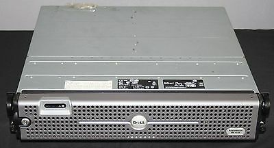 Dell PowerVault MD1120 Drive Storage Array, 1x EMM SAS Controller #C14-1