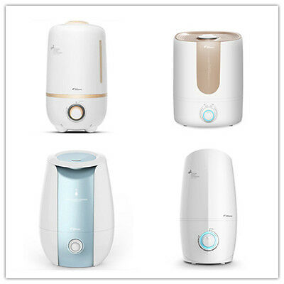 Deerma® Ultrasonic Cool Mist Humidifier Household bulk air Extra Large Capacity