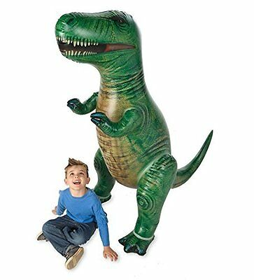 "60"" Inflatable T-rex"
