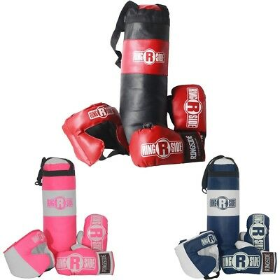 NEW Kids Boxing Set (2-5 yrs)