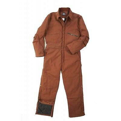 KEY 975.29 Insulated Duck Coveralls
