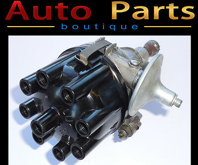Rolls-Royce Silver Cloud III, Bentley S3 1962-1966 Ignition Distributor UD8583