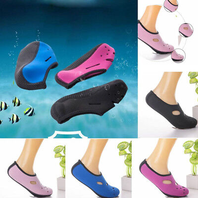 Yoga Exercise Pool Beach Water Shoes Aqua Socks Outdoor Swimming Diving Socks