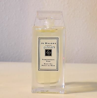 NEW Jo Malone  Pomegranate Noir Bath Oil, 30ml