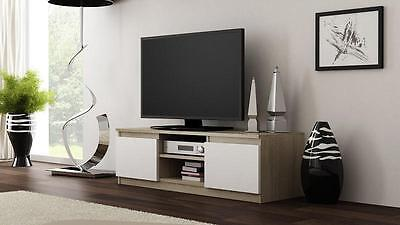 tv lowboard fernsehschrank phonoschrank kernbuche. Black Bedroom Furniture Sets. Home Design Ideas
