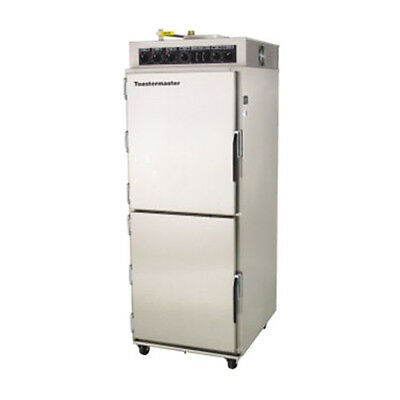 Toastmaster ES-13R Full Size Cook n' Hold Smoker Oven w/ Right Hinged Door