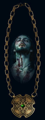 Hollywood Collectibles Group - Underworld: Lucian's Pendant
