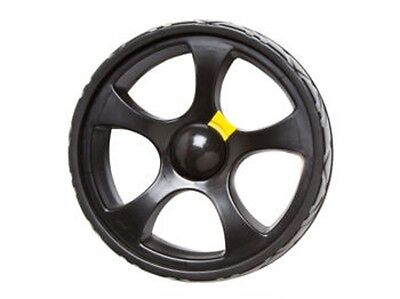 1340 PowaKaddy Main Side Wheel fits all PowaKaddy trolleys, latest type!!