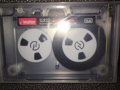 New Imation SLR32 16GB/32GB Data Tape Cartridge 11892  super fast shipping NEW