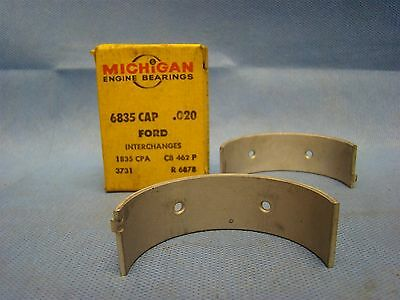 Engine Bearings, Engines & Components, Vintage Car & Truck