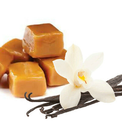 Vanilla Caramel Fragrance Oil