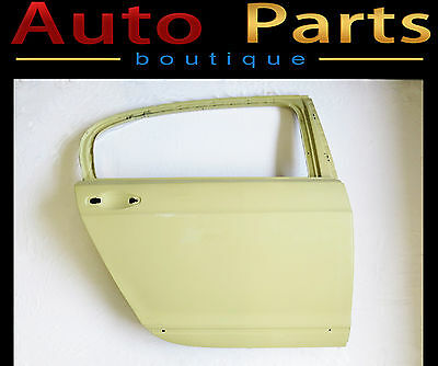 Bentley Continental Flying Spur NEW OEM Genuine Rear Right Door. 3W5833056R
