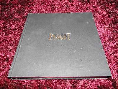 Piaget Watch Catalogue HB 2012 / 2013 - 224 pages