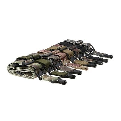 New MS3 Multi-function Multi-mission Rifle Gun Sling Tactical