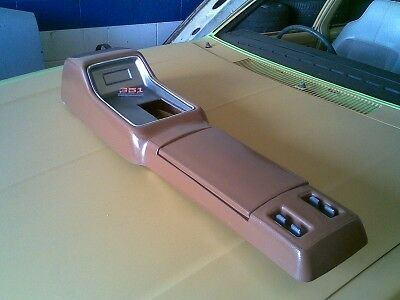 Ford Xw Xy 351 Gt Console Saddle New Suit Zc Zd Special!!
