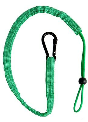 6kg Height Safety Fall Protection Expanding Tool Lanyard Restraint Tether