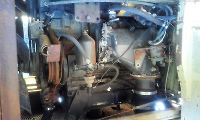 2 stroke 4-53 Detroit Allison engine used good runner