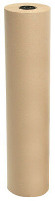 Sustainable Earth By Staples Kraft Wrapping Paper 900mmx340m 65gsm Brown Roll
