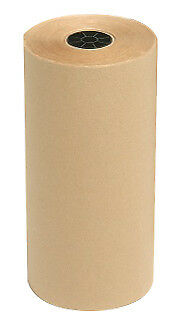 Sustainable Earth By Staples Kraft Wrapping Paper 450mmx340m 65gsm Brown Roll