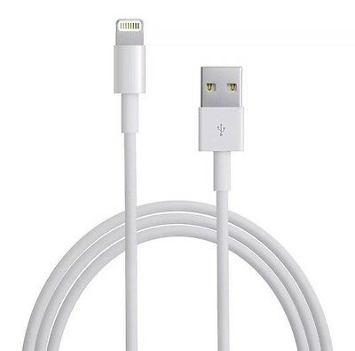 10 Ft Usb charger cable Data Cord for Apple iPhone 5/5s/6/6s