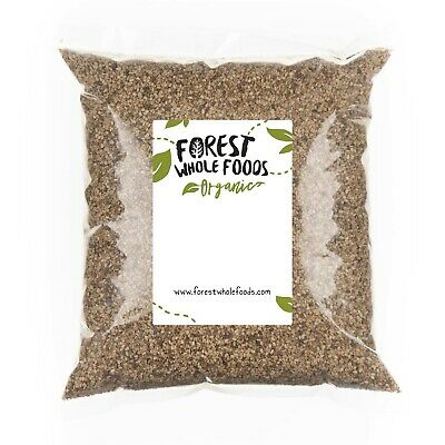 Organic Natural (Whole) Sesame Seeds - Forest Whole Foods