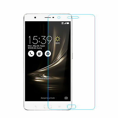 Screen Guard Asus Zenfone 3 Ultra ZU680KL Tempered Glass Display Protector Film
