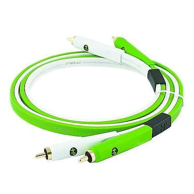 Neo Oyaide d+ Class B 1.0m RCA Cable