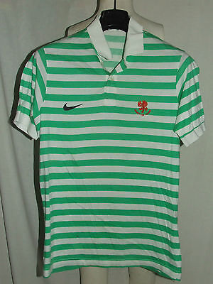 Maglia Shirt Trikot Maillot Polo Rugby Sport Benetton Treviso