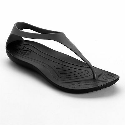 NEW Women's SEXI CROCS Gladitor Flip Flop Thong Sexy Sandals T Strap design