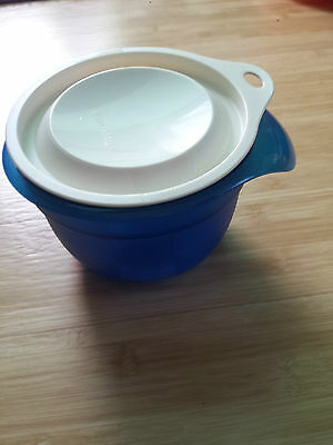 Tupperware combi plus schüssel