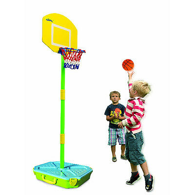 First Basketball All Surface Swingball - SAME DAY DISPATCH