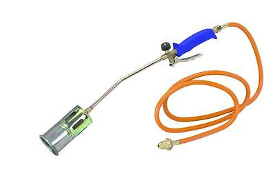Propane Torch Weed Burner Ice Snow Melter Flame Dragon Wand Igniter Roofing