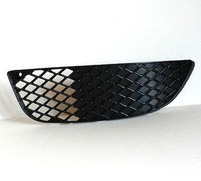 Mitsubishi Lancer [Cy0] 2007-Up Saloon Front Bumper Lower Grille Left : 7450A223