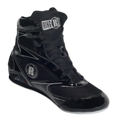 NEW Ringside - Diablo Boxing Shoes - MMA - Mixed Martial arts - Protective Gear