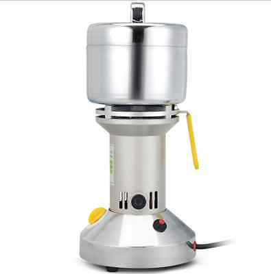 220V or 110V - 150G Food Grinding Machine Coffe Grinder Pulverizer Grinding Mill