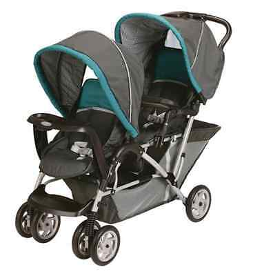 Graco Durable Infant DuoGlider Dragonfly Stroller 0-6 months