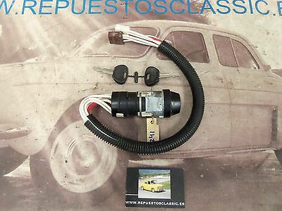 1241 Clausor Antirrobo Citroen Cx 85-->