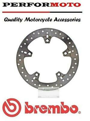 Brembo Upgrade Rear Brake Disc BMW F800GT 13>