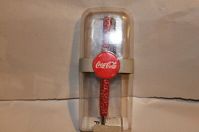 Coca Cola Collectable Pen in Case