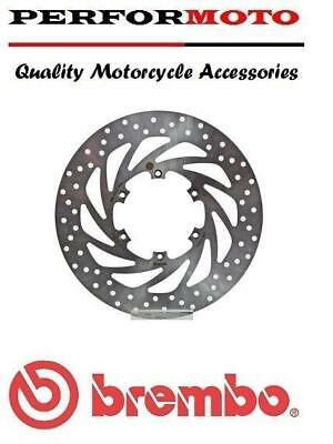 Brembo Upgrade Front Brake Disc BMW F650GS (800cc Twin) 08